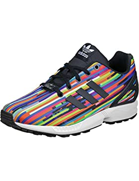 adidas ZX Flux Sneaker Kinder 3.5 UK - 36 EU