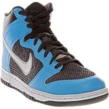 Nike Hypervenomx Phelon 3 DF IC de fútbol Guantes, O0057FLKUS886059367369, Black/White-
