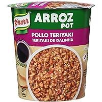 Knorr Arroz con Pollo Teriyaki - 81 gr