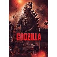 godzilla (2014) dvd Italian Import