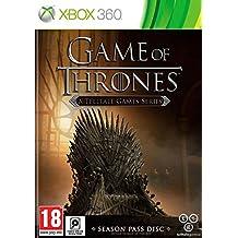 Game Of Thrones : A Telltale Games Series [import néerlandais]