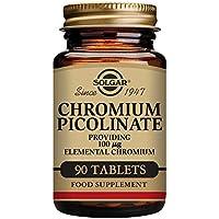 Chrompicolinat 100mcg 90 COMP. preisvergleich bei billige-tabletten.eu