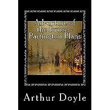Adventure of the Bruce - Partington Plans