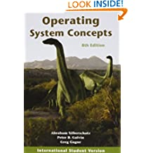 Operating System Concepts:8th Edition Wiley Student Edition