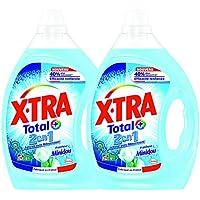 X Tra 2en1 Minidou Lessive Liquide 1,95 L -