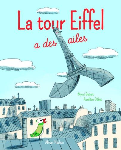 """<a href=""""/node/2841"""">LA TOUR EIFFEL A DES AILES</a>"""