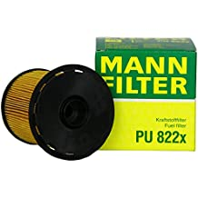 Mann Filter PU822x Filtro Combustible