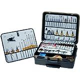 Bernstein Compact-Mobil 7000 - Caja de herramientas de electrónica (incluye 63 herramientas)