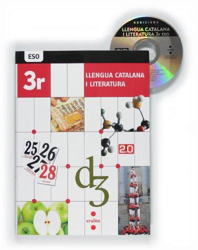 Llengua catalana i literatura 3r ESO Connecta 20