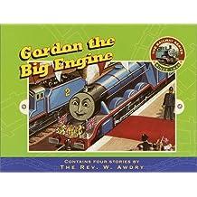 Gordon the Big Engine (Railway Series) by Rev. W. Awdry (2002-03-26)