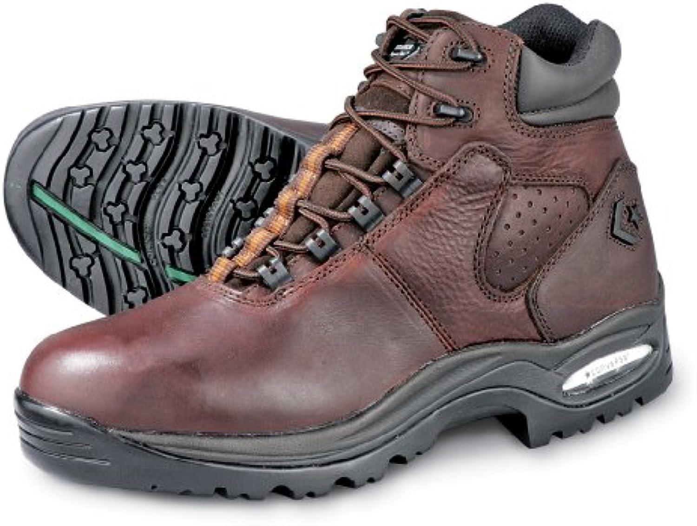 Reebok RB4333 Men's Internal Metguard Safety stivali - Marronee | Nuove Varietà Vengono Introdotti Uno Dopo L'altro  | Uomo/Donna Scarpa