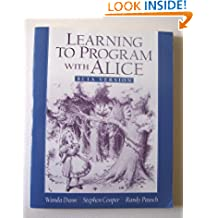 Learning to Program with Alice Beta Version