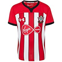 Under Armour Children's Southampton Fc Home Replica Jersey