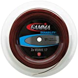 Gamma Zo Verve 17g Reel Tennis String