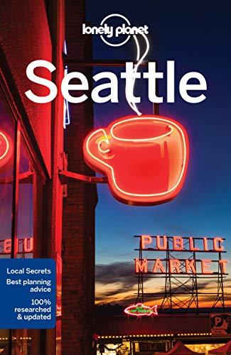 Seattle - 7ed - Anglais