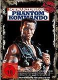 Phantom Kommando (Action Cult, Uncut) [Director's Cut]
