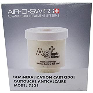 Air-O-Swiss AOS 7531 Demineralization Cartridge by Boneco