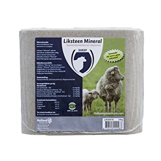 Excellent Mineral Lick - 10kg 8