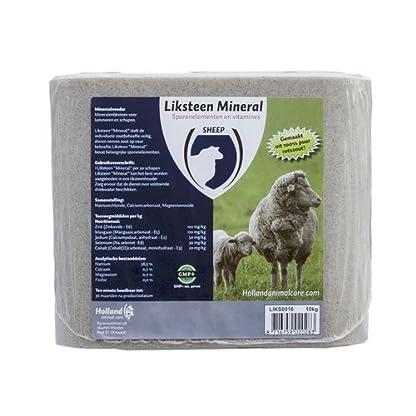 Excellent Mineral Lick - 10kg 1