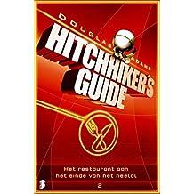 Het restaurant aan het einde van het heelal (Douglas Adams' Hitchhiker's guide)