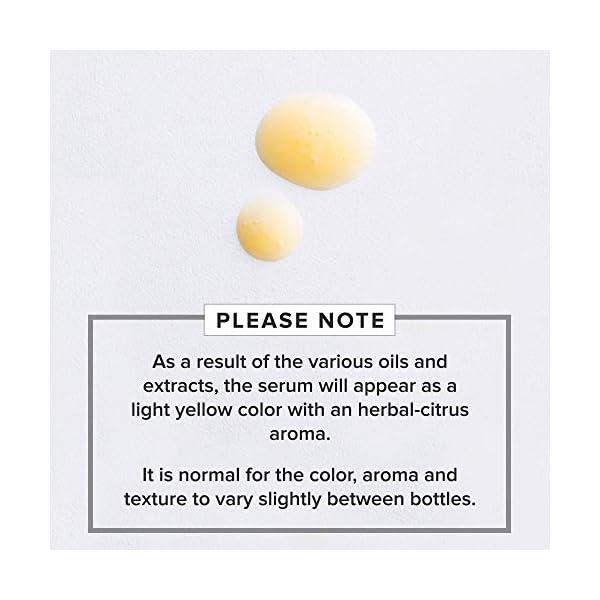 Suero Limpiador para la Piel con Vit C InstaNatural – Fórmula Antiedad con Retinol y Ácido Salicílico – Natural y Orgánico contra Arrugas, Acné, Manchas, Líneas e Hiperpigmentación Facial – 30 ml
