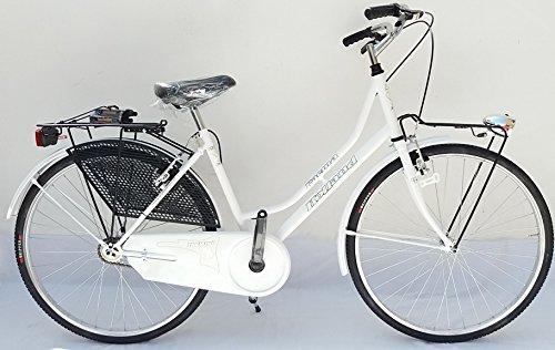 Holland Fahrrad 26Sport 1V. Faema weiß