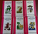 Set - Dinakkondu Kathe (12 Books)