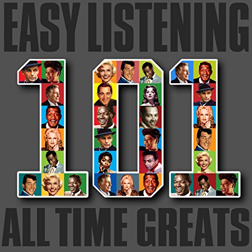 Easy Listening - 101 All Time ...
