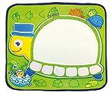 BINO Europe 88603 - Wasser Maltuch, Schildkröte