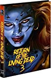 Return of the Living Dead 3 - Mediabook Cover C - Unrated - Limited Collector's Edition (+ DVDs) (+ Bonus-DVD) [Blu-ray]