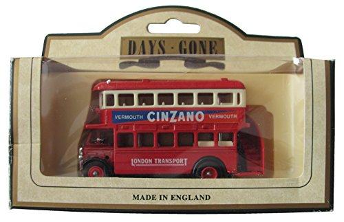lledo-days-gone-cinzano-vermouth-1932-aec-regent-doppeldecker-bus