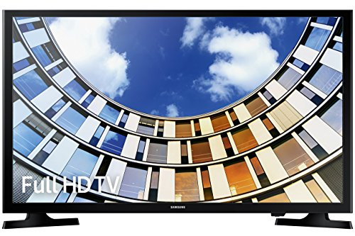 Samsung M5000 40-Inch Full HD Ready TV (Certified Refurbished)