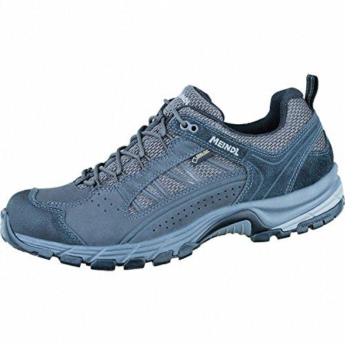 Meindl, Chaussures montantes pour Homme grau