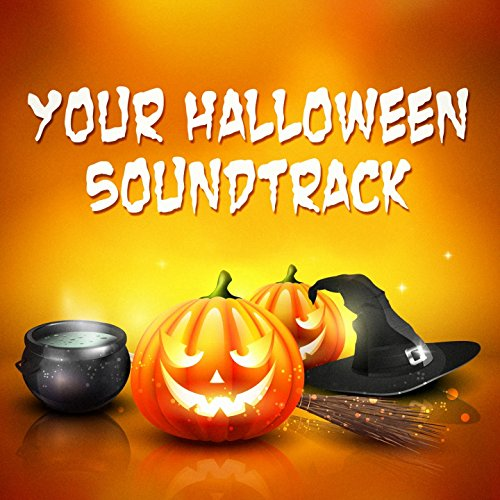 Your Halloween Soundtrack