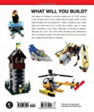 Image de The LEGO Adventure Book, Vol. 2: Spaceships, Pirates, Dragons & More!