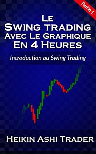 Le Swing Trading Avec Le Graphique En 4 Heures 1: Partie 1: Introduction au Swing Trading