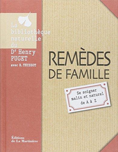 Remèdes de famille par Henry Puget