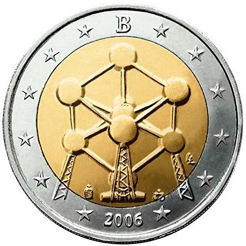 Bélgica 2006 Atomium