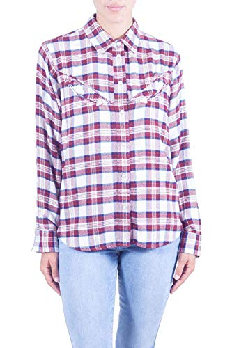 Levi's Camisa Levis Western Shirt Mujer XS