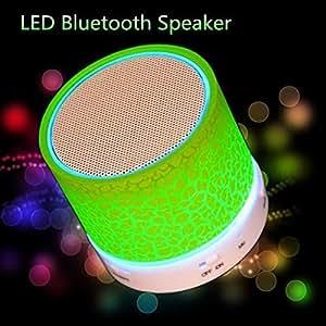Rugby Bluetooth Multimedia Speaker (Multicolor)