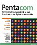 Pentacom 4e édition - Communication marketing b-to-c et b-to-b, corporate, digitale et responsable