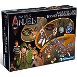 Clementoni 69899.8 Anubis - Juego creativo de amuletos y accesorios [Importado de Alemania]