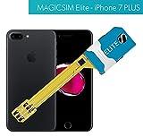 Magicsim Elite per iPhone 7Plus–Dual SIM compatibile