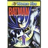Batman Series Animadas:Comienza La Leyenda