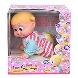 Bouncing Baby–Komm mit Mama bounie, 35cm (CIFE Spain 41200)