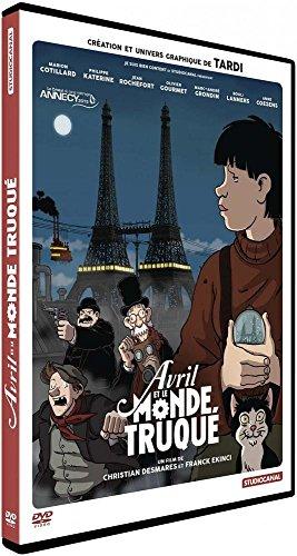 avril-et-le-monde-truque-francia-dvd