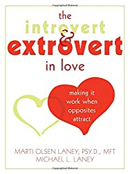 The Introvert & Extrovert in Love: Making It Work When Opposites Attract