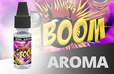 K-BOOM Loops 2 Aroma von K-BOOM