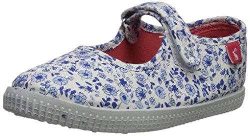 Joules Kids Girls Y_JNRGOODWAY Mary Jane Flats