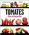 Tomates d'hier et d'aujourd'hui par Broglie